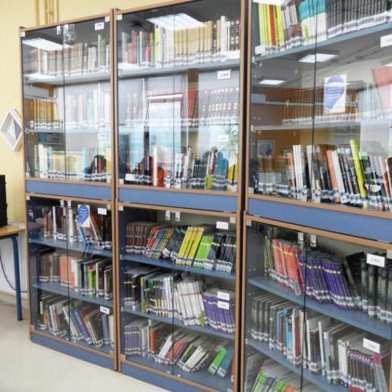 Mini 07 biblioteca