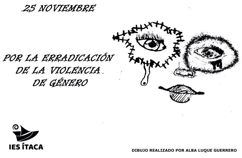 25 NOVIEMBRE: Día Internacional de la NO Violencia Contra la Mujer