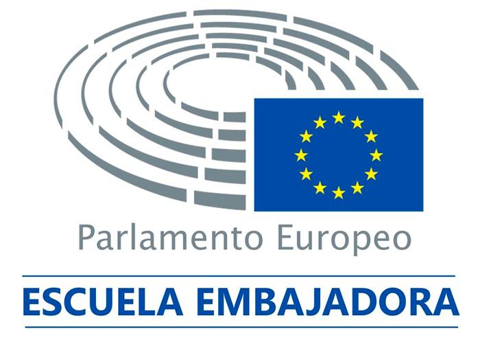 SOMOS ESCUELA EMBAJADORA DEL PARLAMENTO EUROPEO