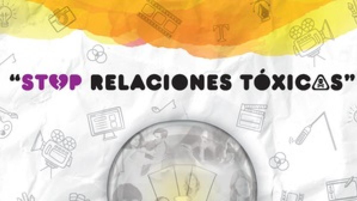STOP RELACIONES TÓXICAS