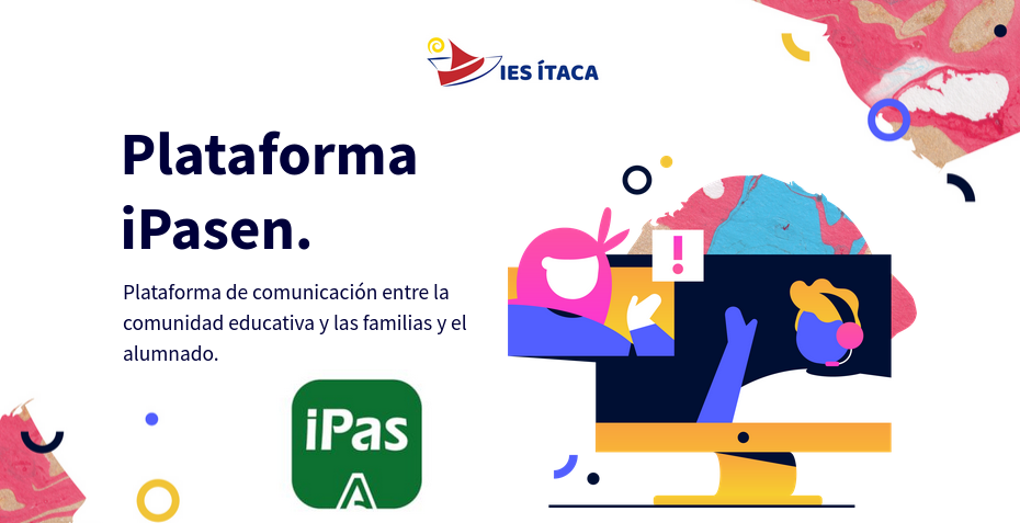 Plataforma iPasen