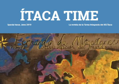 La revista de la tarea integrada 2018-19